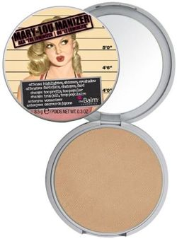 The Balm Mary Lou Manizer Bronzing Powder 8.5g