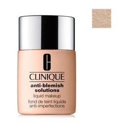 Clinique Anti-Blemish Solution Liquid Makeup Fluid do cery problematycznej nr 01 Fresh Alabaster 30ml