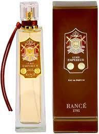 Rance Le Roi Empereur men EDP 100 ml super cena!